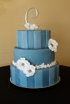 Survive Wedding Planning: CakeDesign