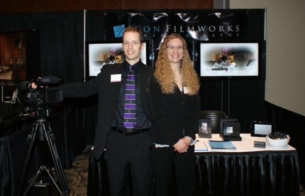 Michael and Lori Bray, Icon Filmworks