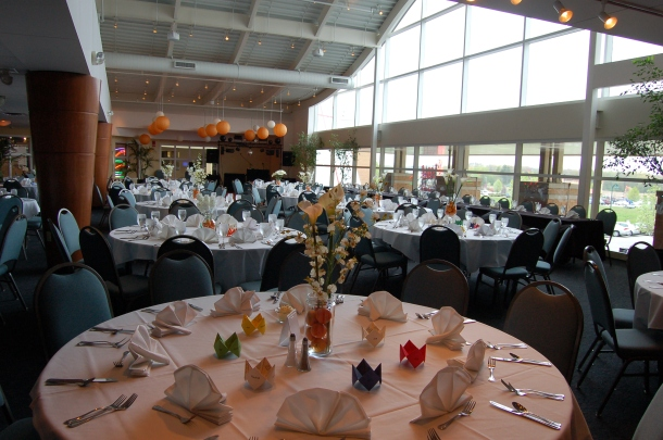 Celebration! Banquets & Catering